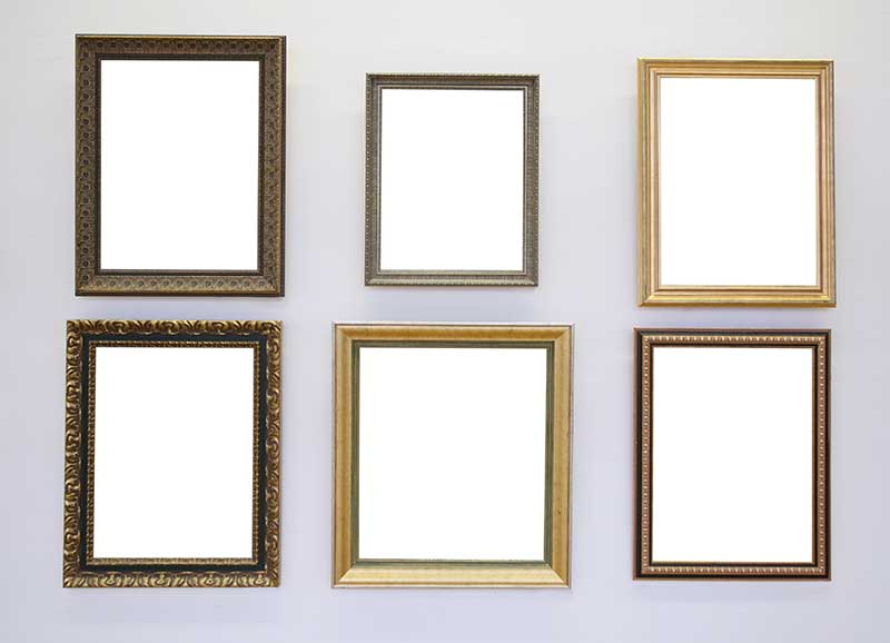 frame designs - Easy Change Artwork Frames